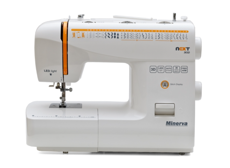 Which Is the the Best Minerva Sewing Machines?